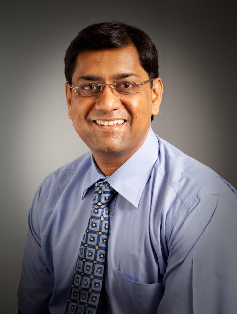 Dr Ashish Pitale