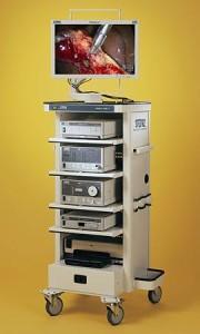 equipment_endoscopy_tower